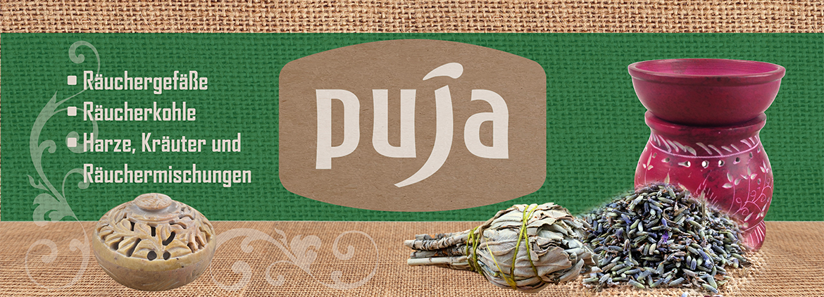Puja Banner