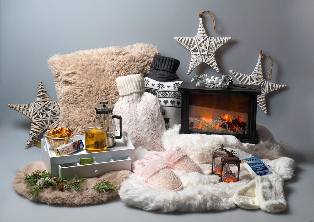 SEWA: Jahreszeiten und Festtage - Winter
