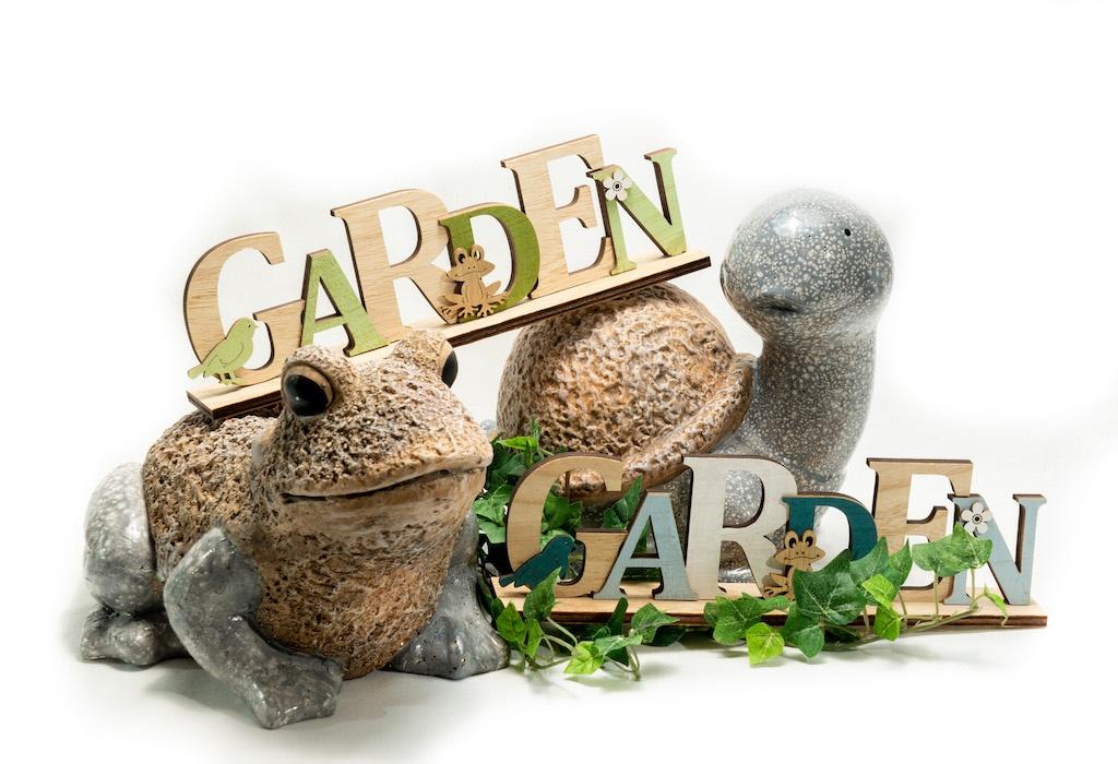 SEWA: Praktisches im Alltag - Outdoor & Garten