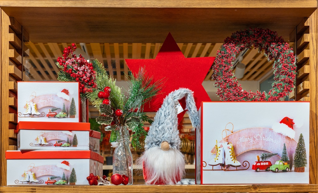 SEWA: Jahreszeiten und Festtage - Weihnachten