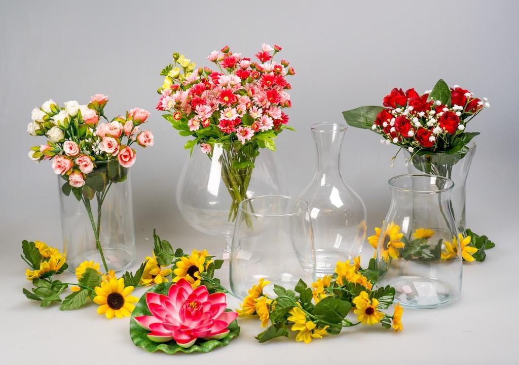 SEWA: Kraft tanken & Zuhause - Blumen